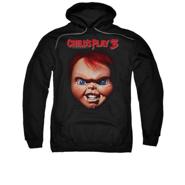 Image for Child's Play Hoodie - Chucky