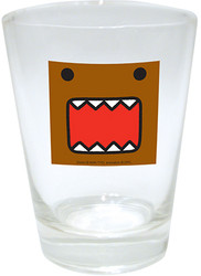 Image for Domo Square Shot Glass