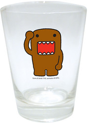 Image for Domo Arm Up Shot Glass