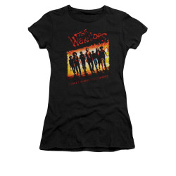 Image for the Warriors Girls T-Shirt - One Gang