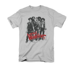 Image for the Warriors T-Shirt - Gang