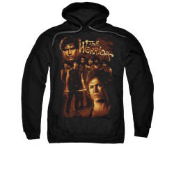 Image for the Warriors Hoodie - 9 Warriors