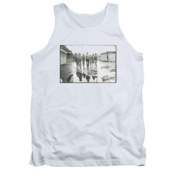 Image for the Warriors Tank Top - Rolling Deep