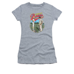 Image for Bad News Bears Girls T-Shirt - Vintage