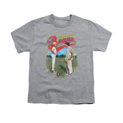 Image for Bad News Bears Youth T-Shirt - Vintage