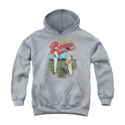 Image for Bad News Bears Youth Hoodie - Vintage