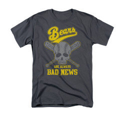Image for Bad News Bears T-Shirt - Always Bad News