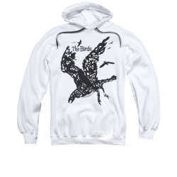 Image for The Birds Hoodie - Title