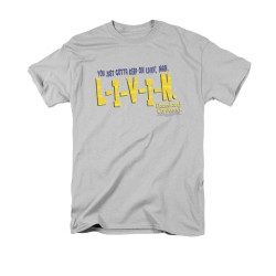 Image for Dazed and Confused T-Shirt - Livin'