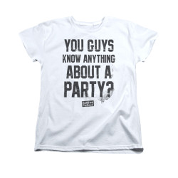 Image for Dazed and Confused Woman's T-Shirt - Party Time