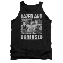 Image for Dazed and Confused Tank Top - Rock On