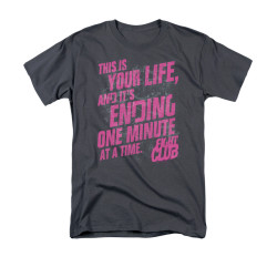 Image for Fight Club T-Shirt - Life Ending