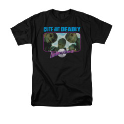 Image for Galaxy Quest T-Shirt - Cute but Deadly