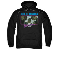 Image for Galaxy Quest Hoodie - Cute but Deadly