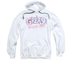 Image for Grease Hoodie - Grease is the Word