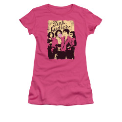 Image for Grease Girls T-Shirt - Pink Ladies