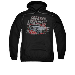 Image for Grease Hoodie - Greased Lightening