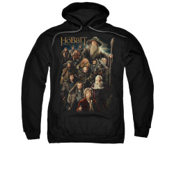 Image for The Hobbit Hoodie - Somber Company