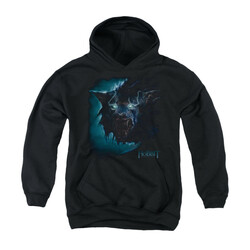 Image for The Hobbit Youth Hoodie - Warg