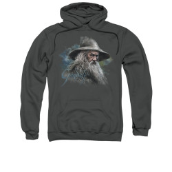 Image for The Hobbit Hoodie - Gandalf the Grey