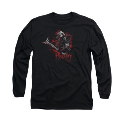 Image for The Hobbit Long Sleeve T-Shirt - Bolg