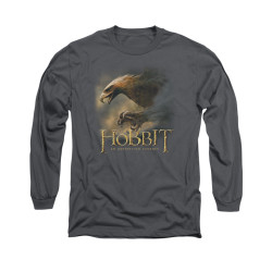 Image for The Hobbit Long Sleeve T-Shirt - Great Eagle
