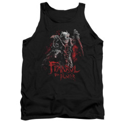 Image for The Hobbit Tank Top - Fimbul The Hunter