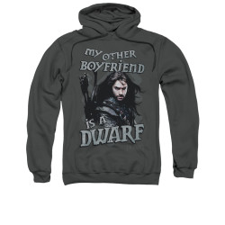 Image for The Hobbit Hoodie - Other Boyfriend