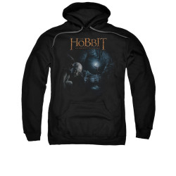 Image for The Hobbit Hoodie - Light