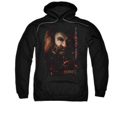 Image for The Hobbit Hoodie - Gloin Poster
