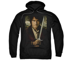 Image for The Hobbit Hoodie - Baggins Poster
