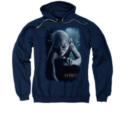 Image for The Hobbit Hoodie - Gollum Poster