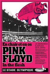 Image for Pink Floyd Concert Poster