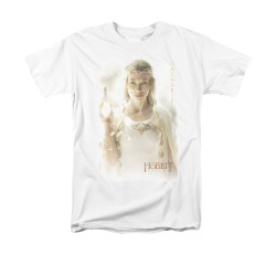 Image for The Hobbit T-Shirt - Galadriel