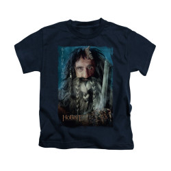 Image for The Hobbit Kids T-Shirt - Bifur