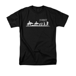 Image for The Hobbit T-Shirt - Orc Company
