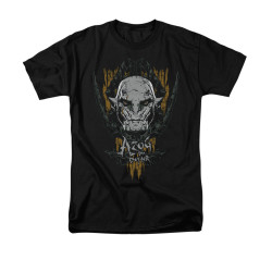 Image for The Hobbit T-Shirt - Azog