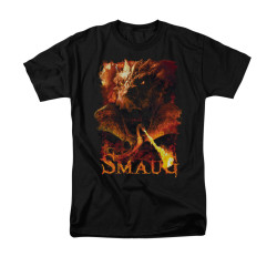 Image for The Hobbit T-Shirt - Smolder