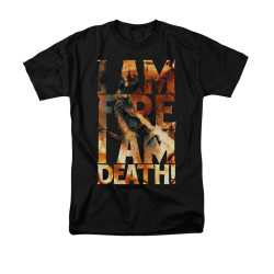 Image for The Hobbit T-Shirt - I am Fire