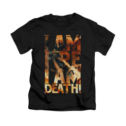 Image for The Hobbit Kids T-Shirt - I am Fire