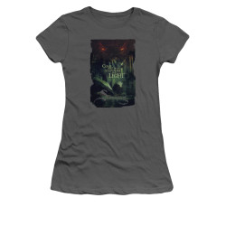 Image for The Hobbit Girls T-Shirt - Taunt