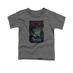 Image for The Hobbit Toddler T-Shirt - Taunt
