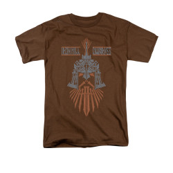 Image for The Hobbit T-Shirt - Ironhill Dwarves