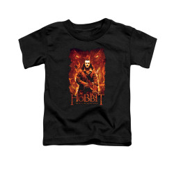 Image for The Hobbit Toddler T-Shirt - Fates