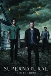 Image for Supernatural Poster - Prepare for the Fall