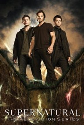 Image for Supernatural Poster