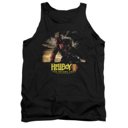 Image for Hellboy II Tank Top - Poster Art