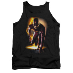 Image for Flash TV Show Tank Top - Ready