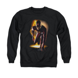 Image for Flash TV Show Crewneck - Ready