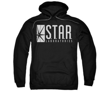 Image for Flash TV Show Hoodie - S.T.A.R. Laboratories